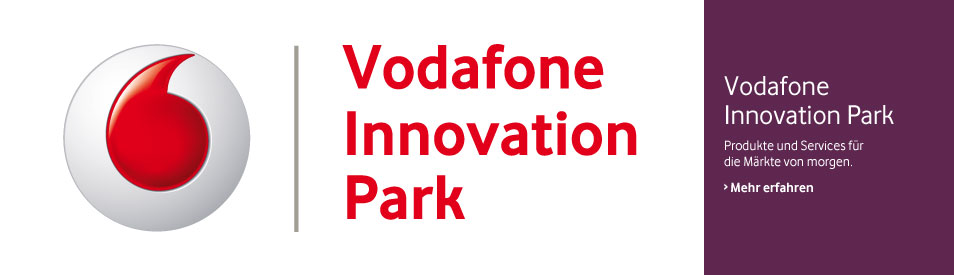 Vodafone Innovation Park