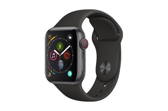 Apple Watch Series 4 bestellen