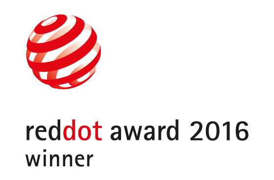 Red Dot Award - Communication Design