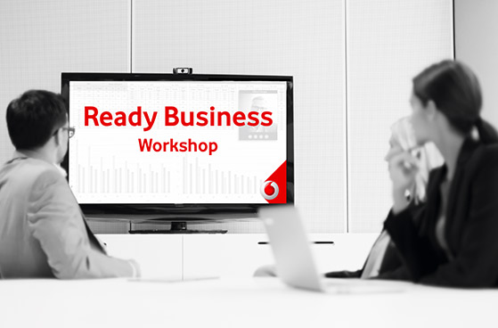 Ready Business Workshops