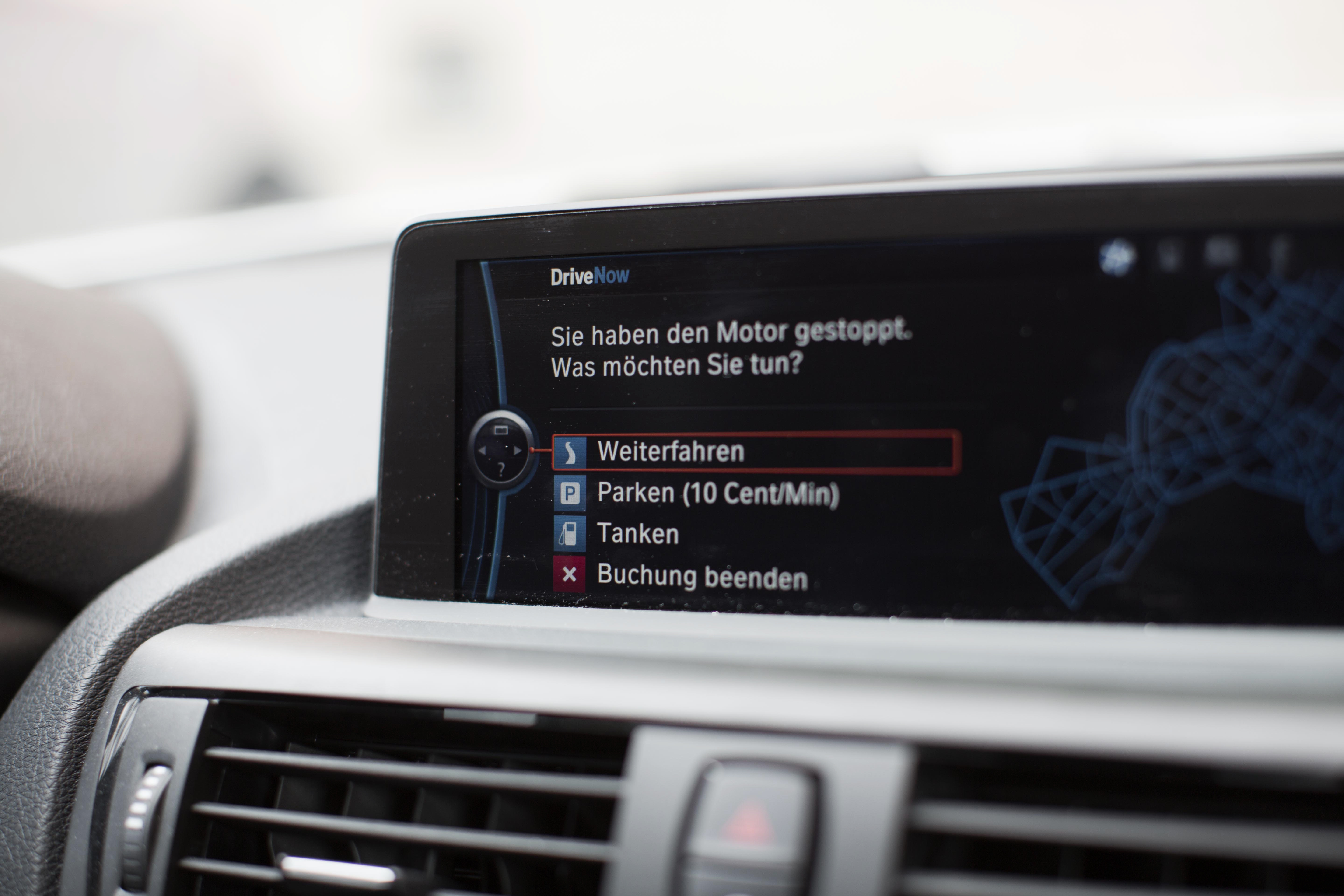 Drive_Now_(1) Cozy Blackberry Z10 Mit Bmw Verbinden Cars Trend