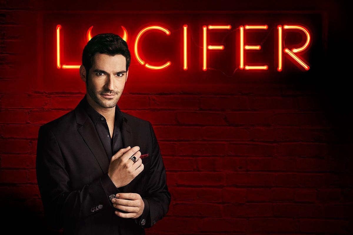 Serien Wie Lucifer