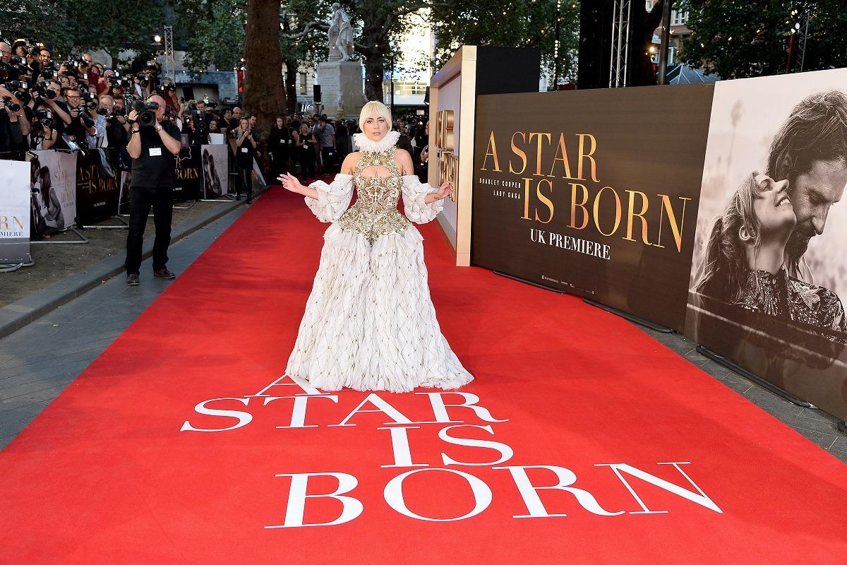 A Star Is Born Geschichte