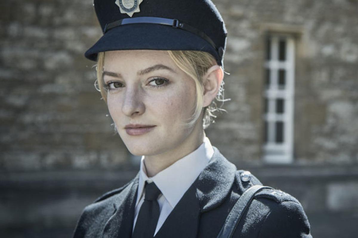 Der Junge Inspektor Morse Staffel 6 Zdfneo