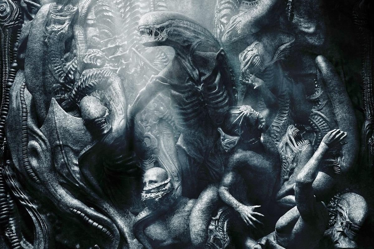 Alien Chronologie