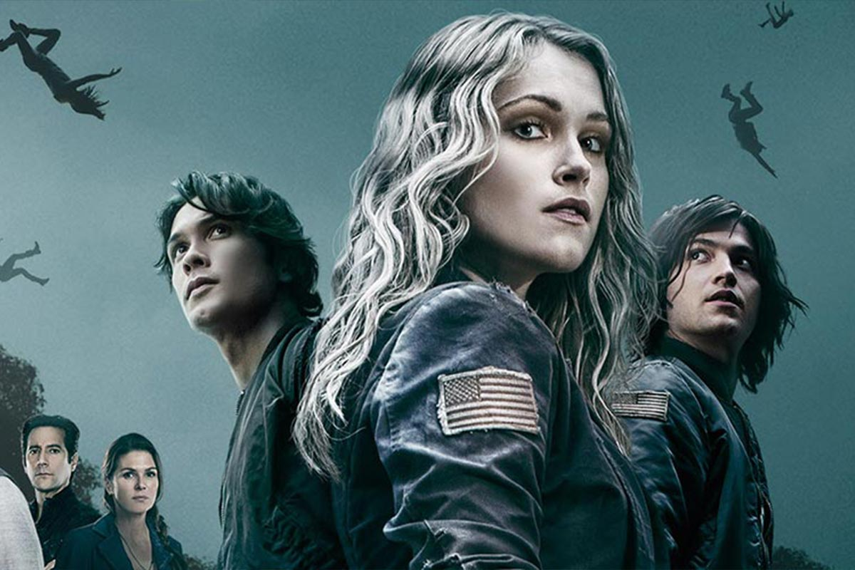serien wie the 100
