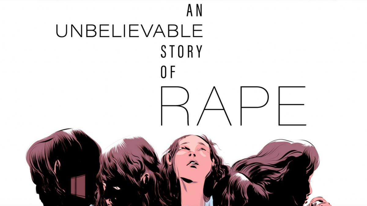 An unbelievable Story of Rape