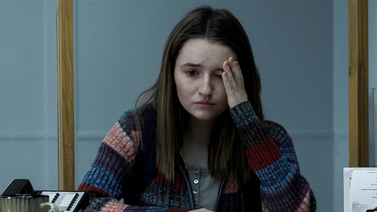 Kaitlyn Dever als Marie in Unbelievable