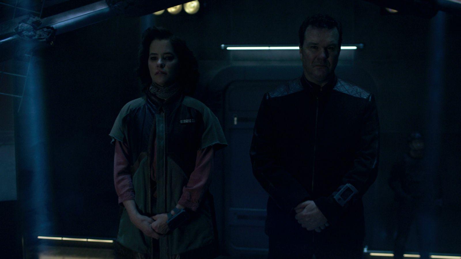 Lost In Space Staffel 2 Die Odyssee Der Robinsons Geht Weiter