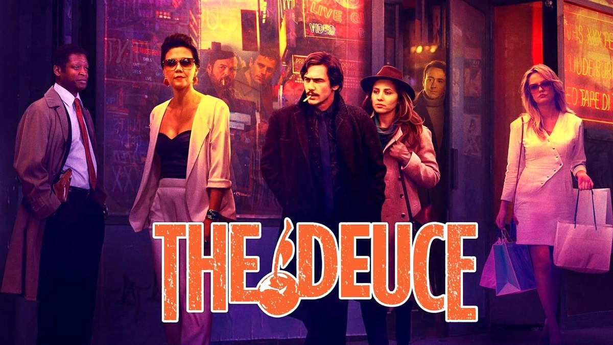 The Deuce, Staffel 3, James Franco