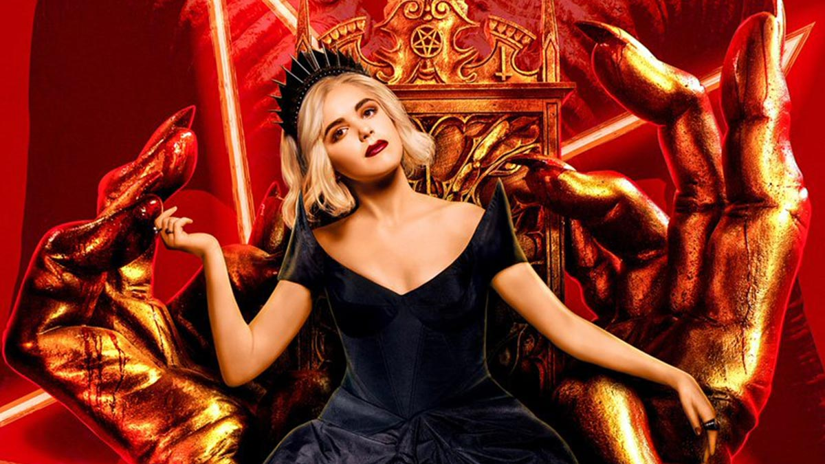 Chilling Adventures of Sabrina, Staffel 4