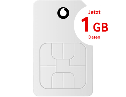Callya Karte.Callya Flex Prepaid Karte Vodafone