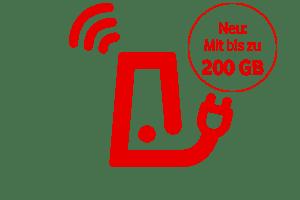 WLAN für kabelloses Surfen mit DSL - Vodafone Vodafone Zuhause Dsl on
