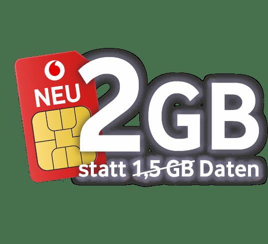 Vodafone Vertragsverlängerung Ohne Handy