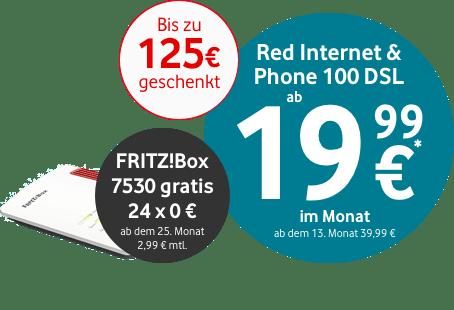 Günstige Dsl Angebote Von Vodafone Jetzt Sparen