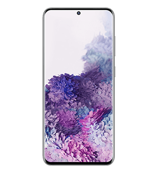 All-Net-Flat mit<br>Top-Smartphone