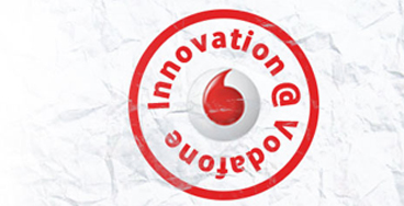 Start ups at Vodafone