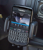 BlackBerry-Support