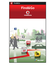 Vodafone Find and Go