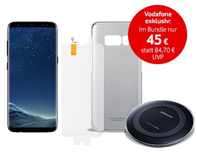 Samsung Galaxy S8 Mit Vertragsverlängerung Vodafone