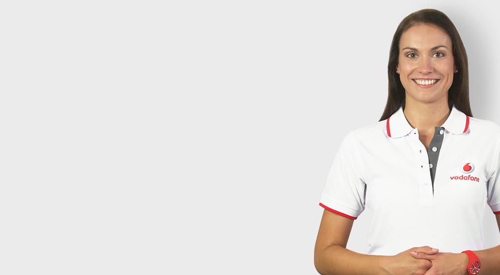 Ihr Kontakt Zu Vodafone