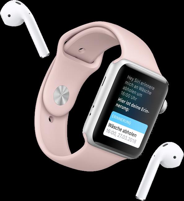 Vodafone Apple Watch 3