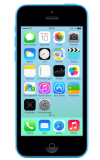 iPhone 5c (iOS9)