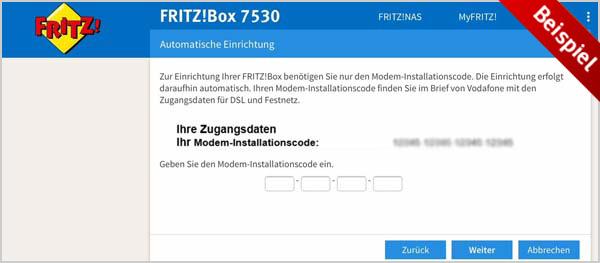 FRITZ!Box 8