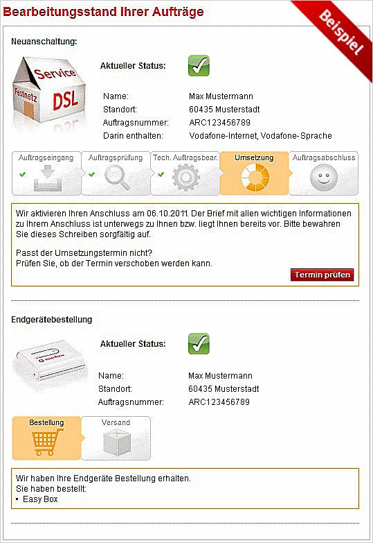 sky deutschland adresse rücksendung receiver