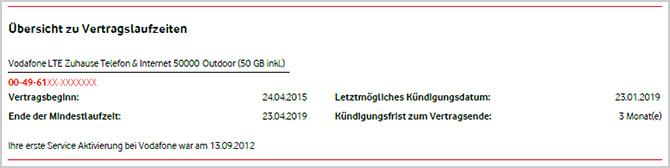 f9e155018aa025 Übersicht zu Vertragslaufzeiten auf der DSL-Rechnung
