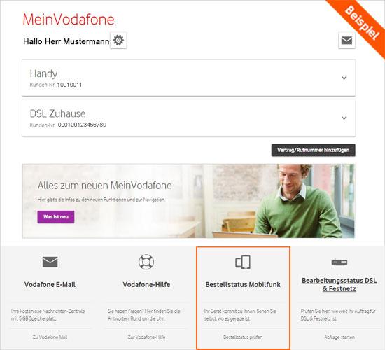 Kostenlos Sim Karte Vodafone Bestellen