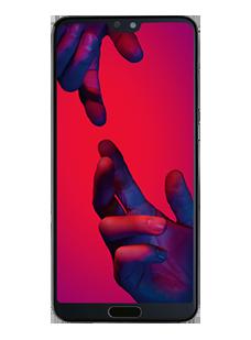 Huawei P20 Pro Mit Vertragsverlängerung Vodafone