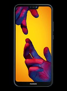Huawei P20 Lite Mit Vertragsverlängerung Vodafone
