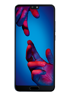 Huawei P20 Mit Vertragsverlängerung Vodafone