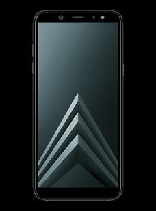 Samsung Samsung Galaxy A6 Mit Vertragsverlängerung Vodafone