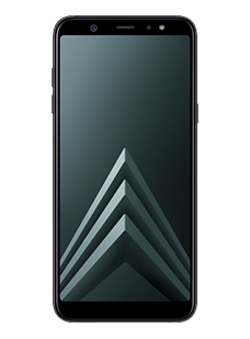 Samsung Galaxy A6plus