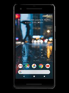 Google Pixel 2 Black (128 GB)