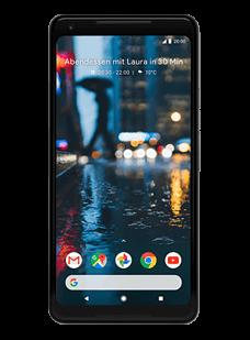 Google Pixel 2 XL Black (128 GB)