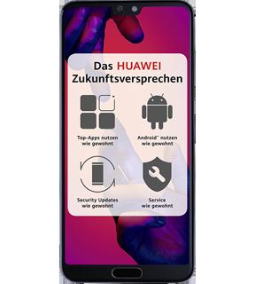 Huawei P20 Pro Mit Vertrag Bestellen Vodafone