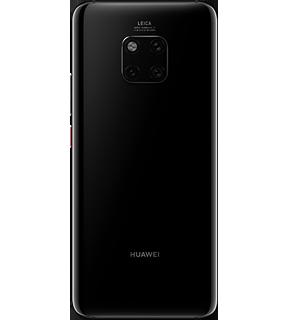 HUAWEI Mate20 Pro mit Vertrag bestellen | Vodafone