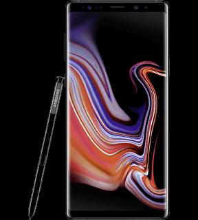 Samsung Galaxy Note9 Mit Vertrag Bestellen Vodafone