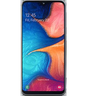 Samsung Galaxy A20e Mit Vertrag Online Bestellen Vodafone