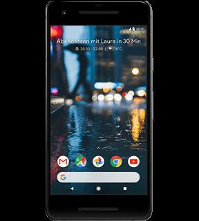 Google Pixel 2 Mit Vertrag Bestellen Und Vorteile Sichern Vodafone