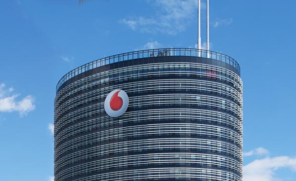bewerben bei vodafone - Vodafone Bewerbung
