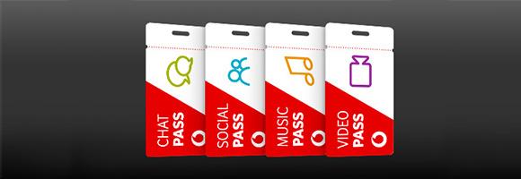 Vodafone Pass für App-Nutzung ohne Datenverbrauch | Vodafone