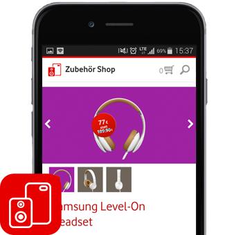 zubeh r app f r smartphone und handy vodafone. Black Bedroom Furniture Sets. Home Design Ideas