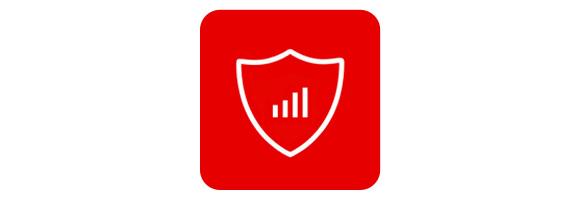 secure net sicherheits app f r gesch tztes surfen vodafone. Black Bedroom Furniture Sets. Home Design Ideas