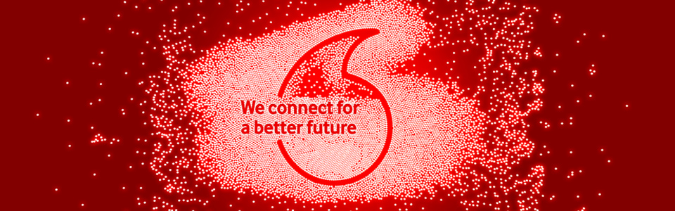 We connect for a better future