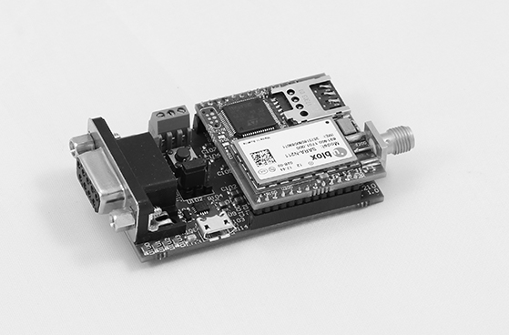 NB-IoT Development Kit