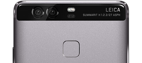 Huawei P9 - Die Highlights der Kamera